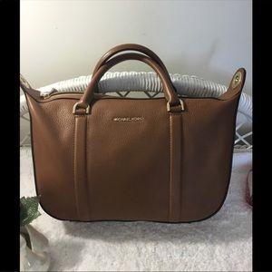 New Michael Kors Raven handbag